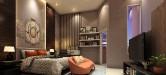 Apartement di daerah DEPOK, harga Rp. 455.000.000,-