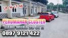 Rumah di daerah BOGOR, harga Rp. 278.000.000,-