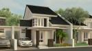 Rumah di daerah BANTUL, harga Rp. 337.100.000,-