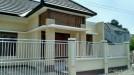 Rumah di daerah SLEMAN, harga Rp. 820.000.000,-