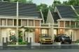 Rumah di daerah BANTUL, harga Rp. 337.336.640,-