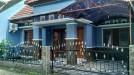 Rumah di daerah SLEMAN, harga Rp. 890.000.000,-