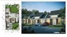 Rumah di daerah SEMARANG, harga Rp. 818.309.901,-