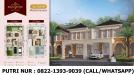 Rumah di daerah TANGERANG, harga Rp. 2.090.000.000,-