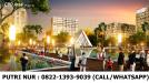 Rumah di daerah TANGERANG, harga Rp. 1.900.000.000,-