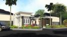 Rumah di daerah BANTUL, harga Rp. 168.000.000,-