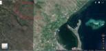 Tanah di daerah LOMBOK TIMUR, harga Rp. 46.000.000,-