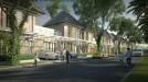 Rumah di daerah BANDUNG, harga Rp. 1.525.000.000,-