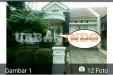 Rumah di daerah DEPOK, harga Rp. 750.000.000,-