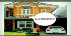 Rumah di daerah BOGOR, harga Rp. 1.250.000.000,-