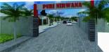 Rumah di daerah BANTUL, harga Rp. 250.000.000,-