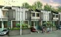 Rumah di daerah BANDUNG, harga Rp. 812.300.000,-