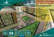 Apartement di daerah BOGOR, harga Rp. 96.500.000,-
