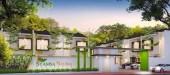 Rumah di daerah DEPOK, harga Rp. 882.570.000,-
