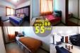 Apartement di daerah SURABAYA, harga Rp. 55.000.000,-