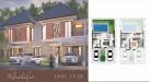 Rumah di daerah BANDUNG, harga Rp. 1.265.000.000,-
