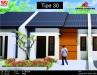 Rumah di daerah BANDUNG, harga Rp. 153.500.000,-