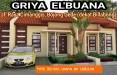 Rumah di daerah BOGOR, harga Rp. 168.000.000,-