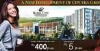 Apartement di daerah YOGYAKARTA, harga Rp. 400.000.000,-