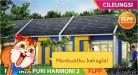 Rumah di daerah BOGOR, harga Rp. 148.500.000,-