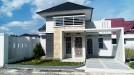 Rumah di daerah PEKANBARU, harga Rp. 690.000.000,-