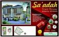Rumah di daerah BANDUNG, harga Rp. 749.000.000,-