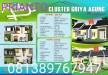 Rumah di daerah CILEGON, harga Rp. 225.000.000,-