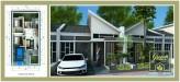 Rumah di daerah BEKASI, harga Rp. 293.727.000,-