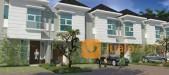 Rumah di daerah BEKASI, harga Rp. 625.000.000,-