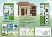 Rumah di daerah BOGOR, harga Rp. 175.000.000,-