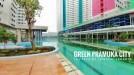 Apartement di daerah JAKARTA PUSAT, harga Rp. 25.000.000,-