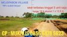 Tanah di daerah PASURUAN, harga Rp. 70.000.000,-