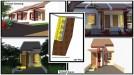 Rumah di daerah DEPOK, harga Rp. 298.000.000,-