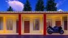Rumah di daerah DEPOK, harga Rp. 183.000.000,-