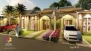 Rumah di daerah BOGOR, harga Rp. 382.000.000,-