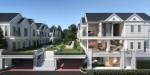 Rumah di daerah TANGERANG, harga Rp. 1.500.000.000,-