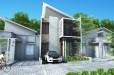 Rumah di daerah BEKASI, harga Rp. 805.000.000,-