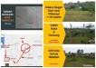 Tanah di daerah BANDUNG, harga Rp. 150.000.000,-