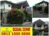 Rumah di daerah TANGERANG, harga Rp. 1.000.000.000,-
