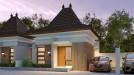 Rumah di daerah PURWOREJO, harga Rp. 185.000.000,-