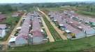Rumah di daerah BANDUNG, harga Rp. 115.000.000,-