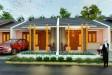 Rumah di daerah TANGERANG, harga Rp. 265.000.000,-