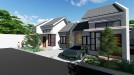 Rumah di daerah BOGOR, harga Rp. 372.619.907,-