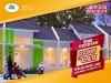 Rumah di daerah BEKASI, harga Rp. 145.000.000,-