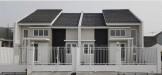 Rumah di daerah SURABAYA, harga Rp. 575.000.000,-