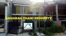 Rumah di daerah BEKASI, harga Rp. 340.000.000,-