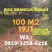 Tanah di daerah BOGOR, harga Rp. 19.000.000,-