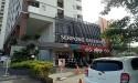 Apartement di daerah TANGERANG, harga Rp. 3.000.000,-