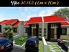 Rumah di daerah BOGOR, harga Rp. 190.000.000,-