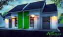 Rumah di daerah DEPOK, harga Rp. 580.000.000,-